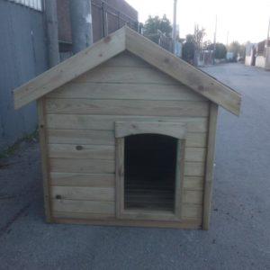 3ec94a023edc Αρχική σελίδαΞΥΛΙΝΑ ΣΠΙΤΙΑΞΥΛΙΝΑ ΣΠΙΤΙΑ ΖΩΩΝ Ξύλινο Σπίτι Σκύλου 90x60cm